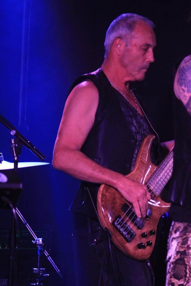 Bon Jovi Tribute Show