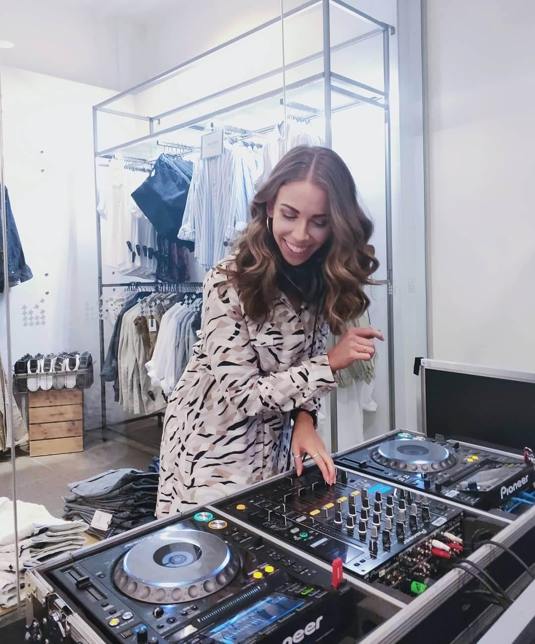 DJ Brittany
