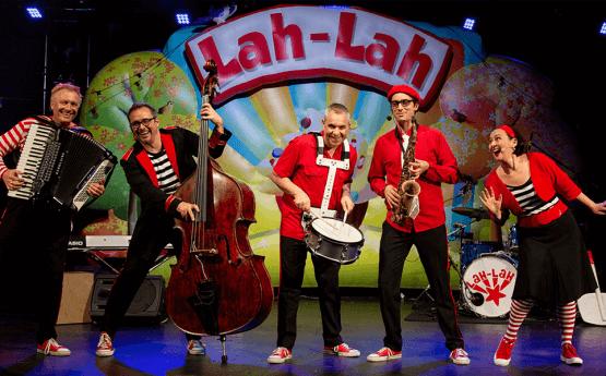 The Lah Lah's