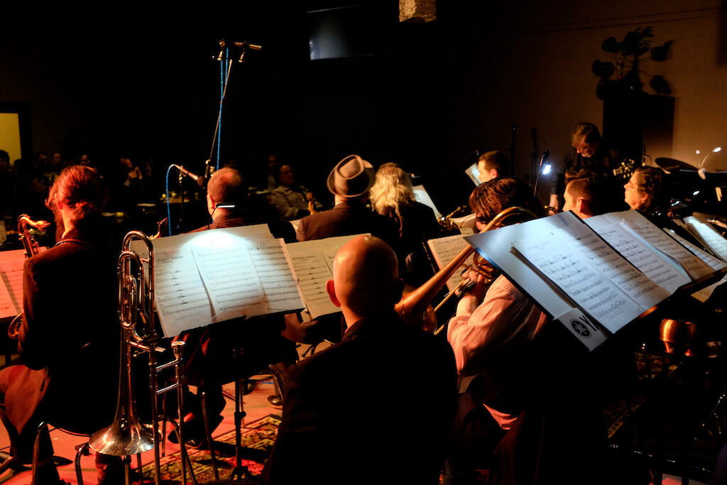 NJO Jazz Orchestra
