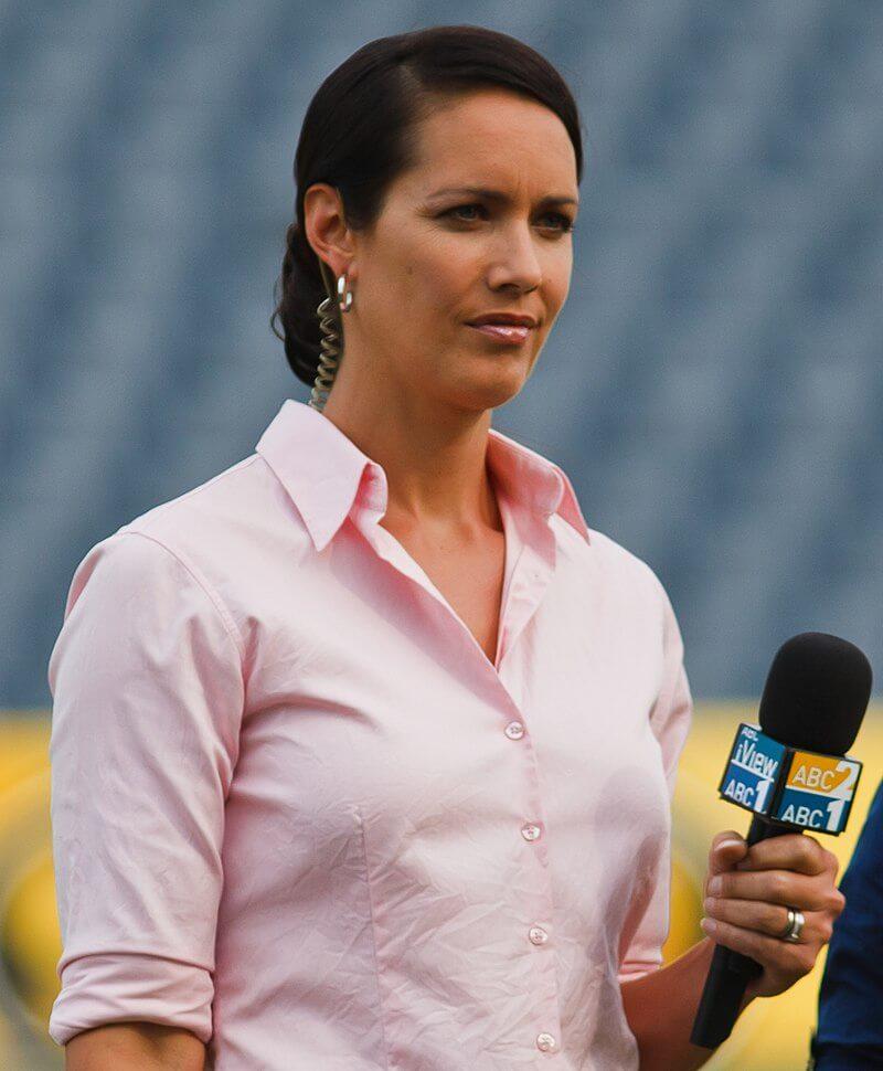 Stephanie Brantz