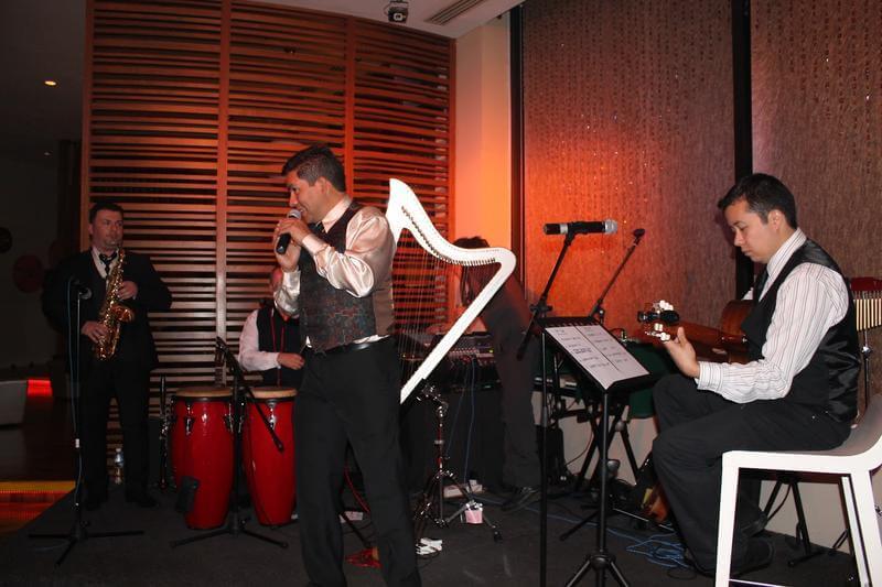 The Valdes Trio