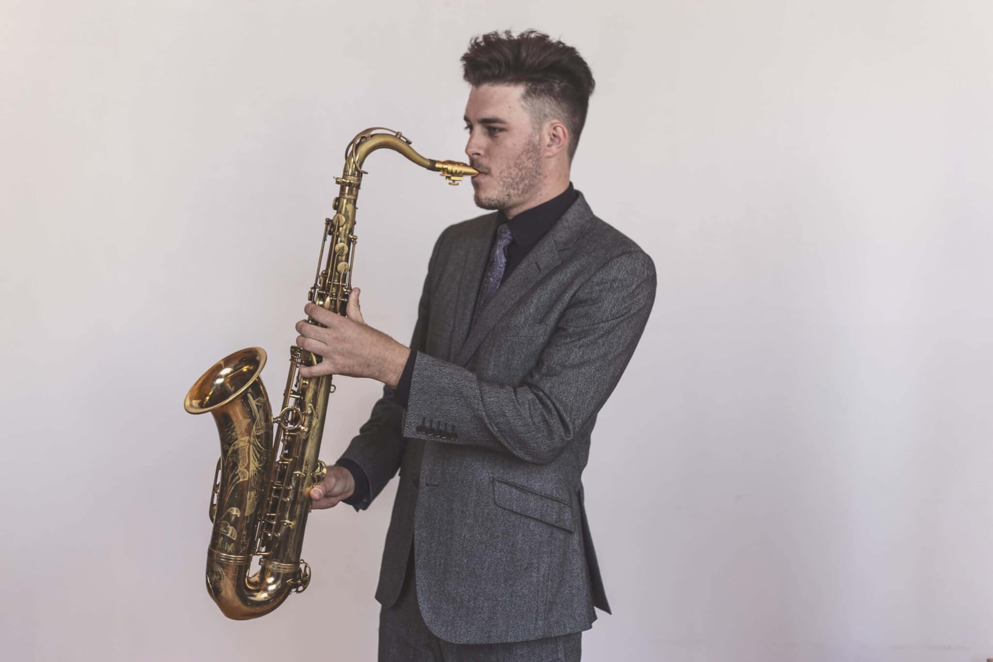 Cooper Sax