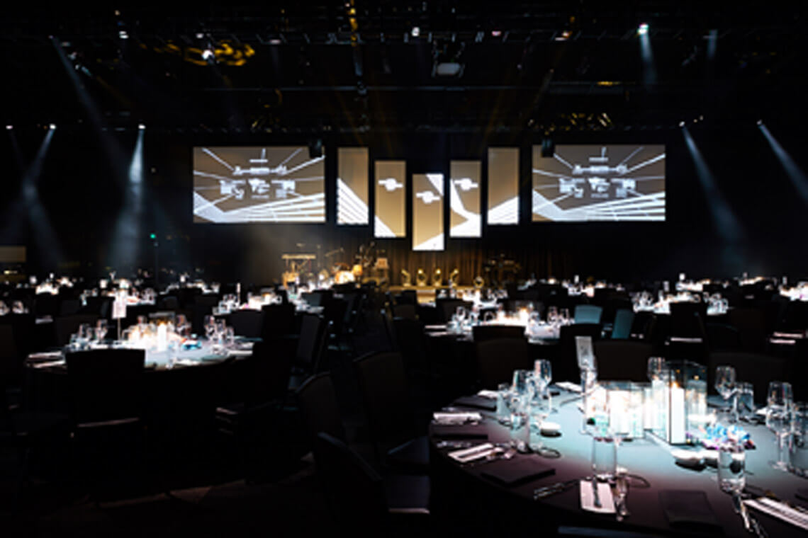 Retail Awards | Corporate Events & Entertainment
