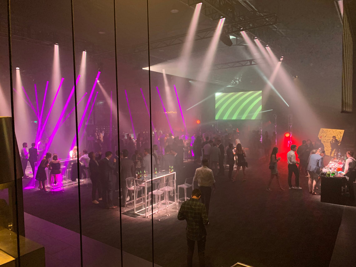 Retail Awards   Corporate Events & Entertainment