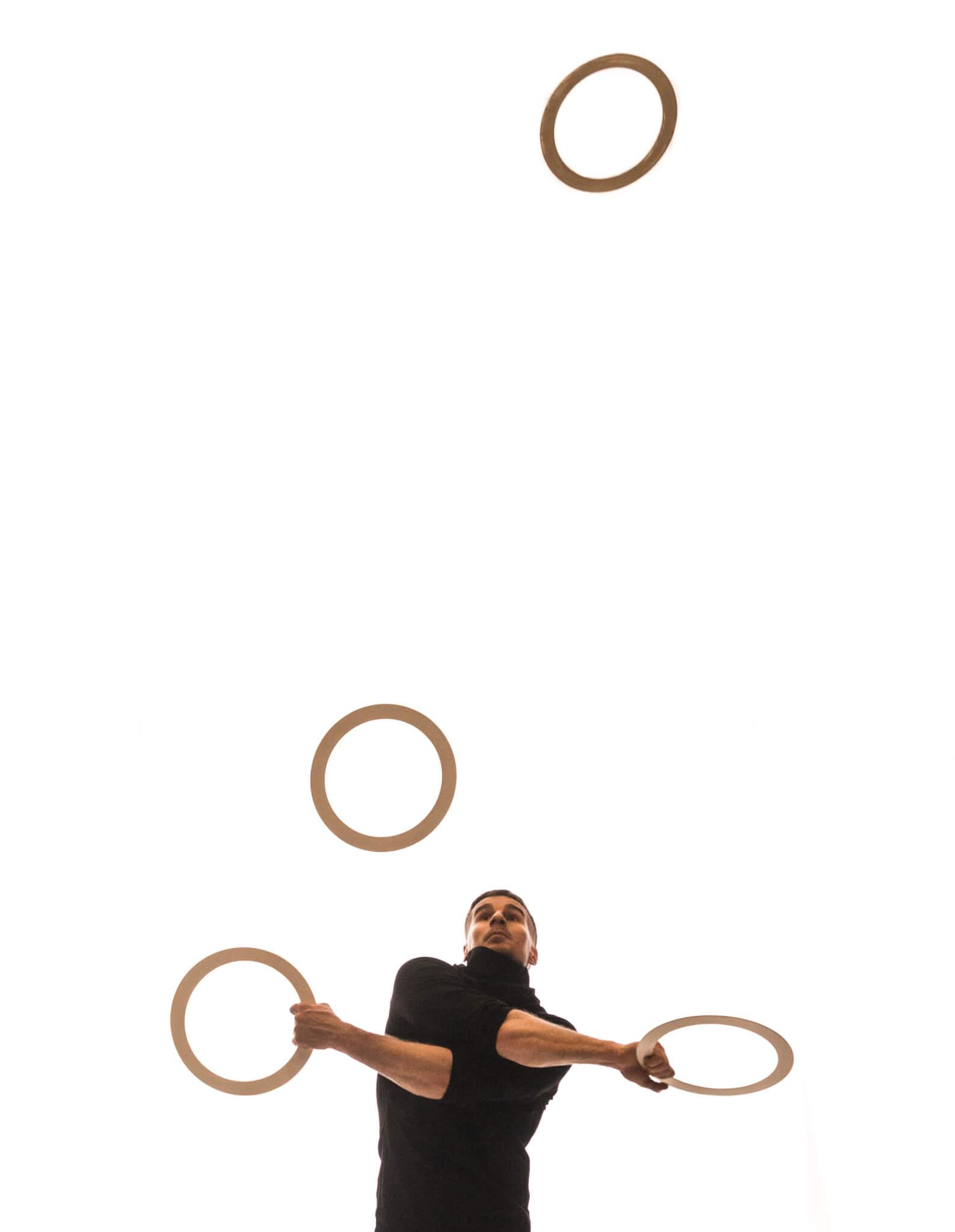 Melbourne Jugglers