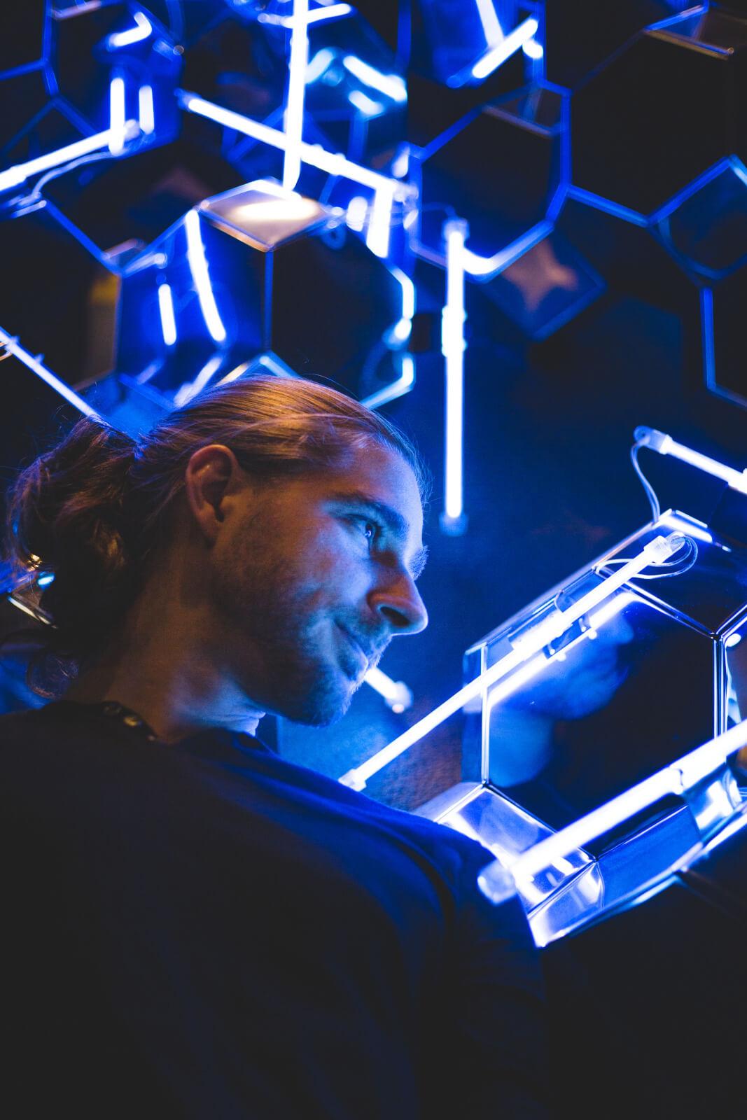 Mike B | Melbourne DJ