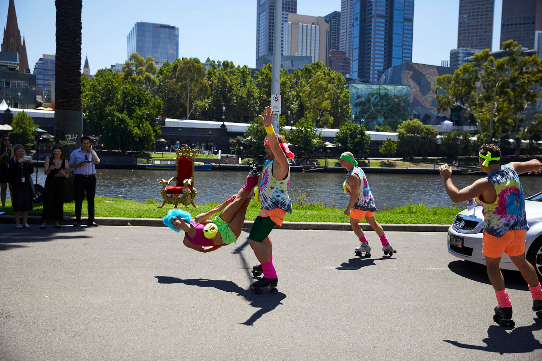 Breakers Melbourne
