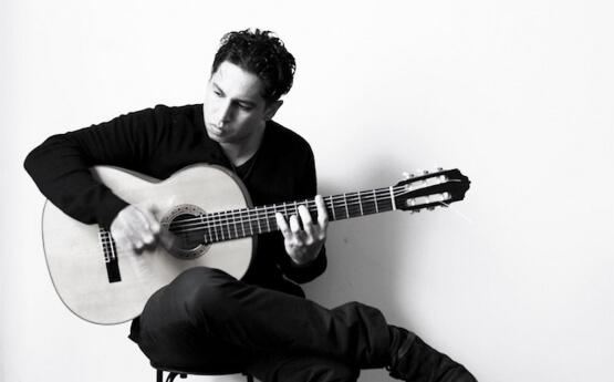 Nathan Flamenco