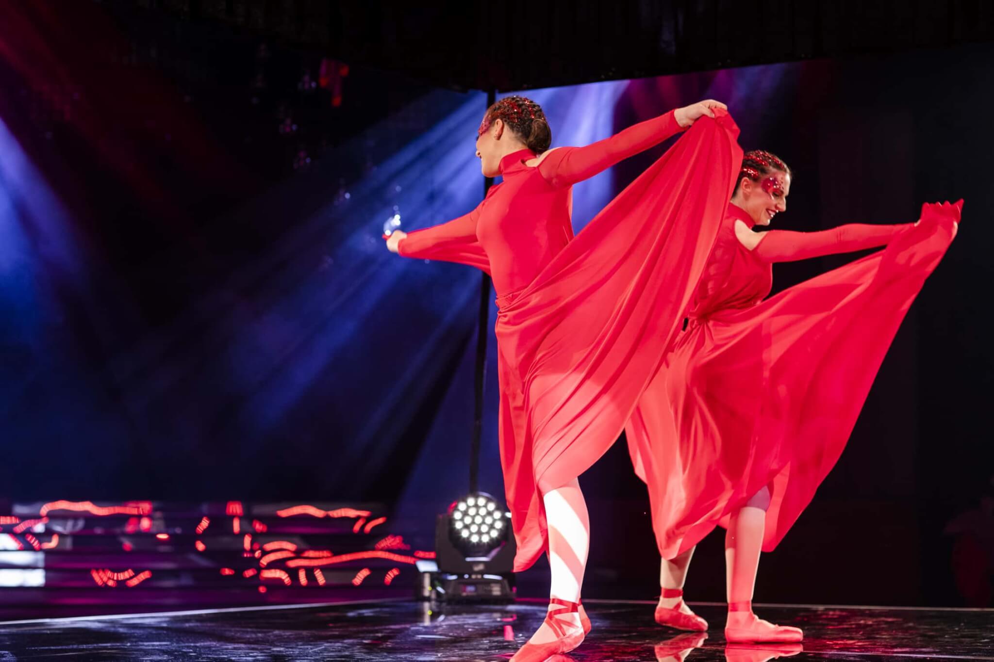 Ballet Dancers Melbourne