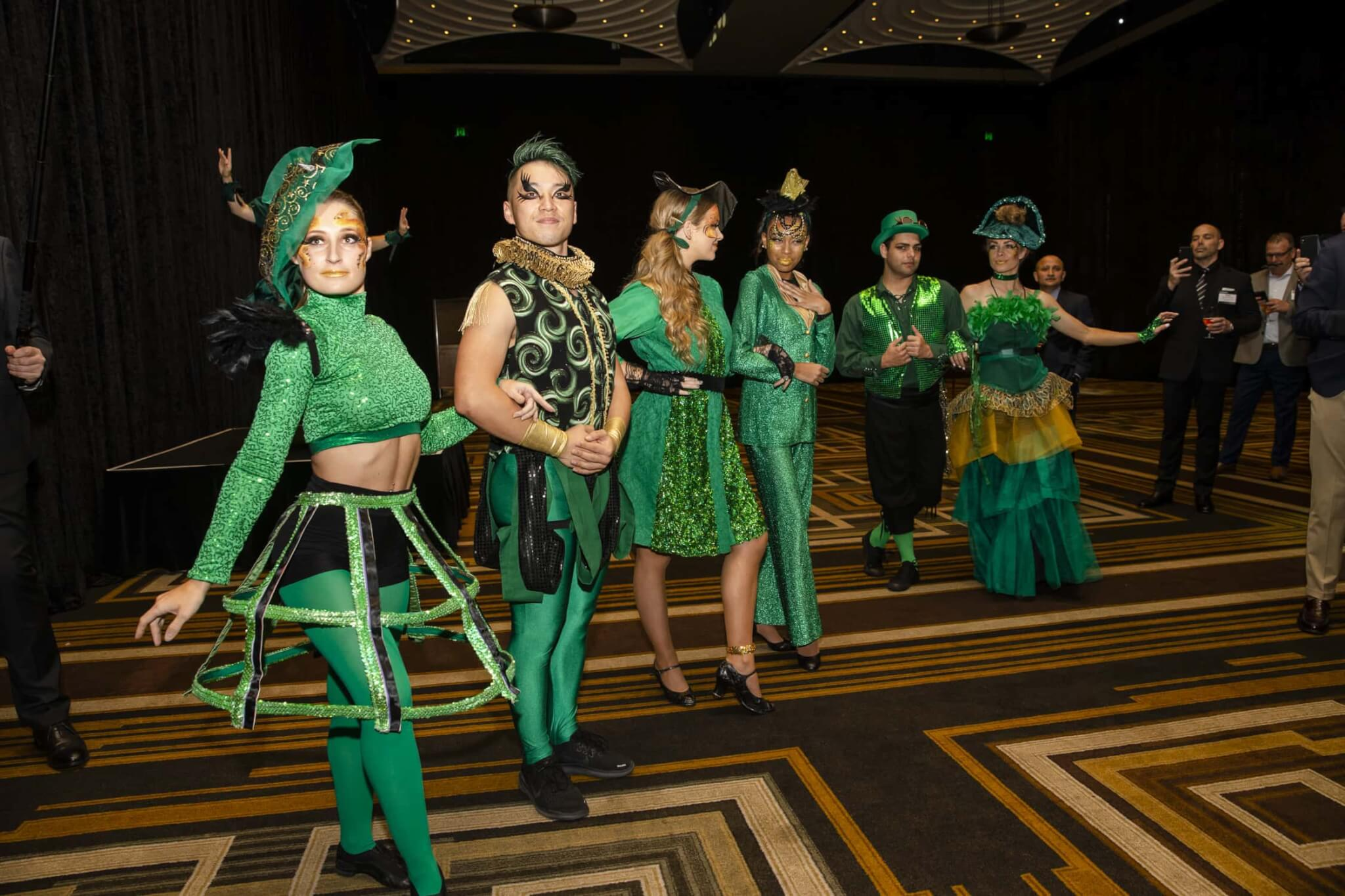 Emerald City Dancers