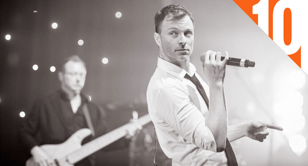 Tim Campbell | Melbourne Cover Band