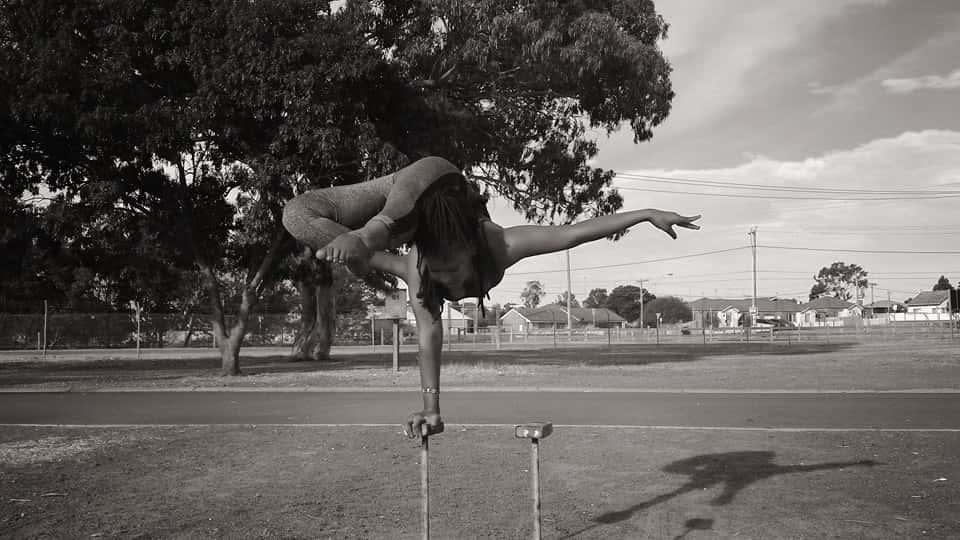 Contortion   Single or Duo