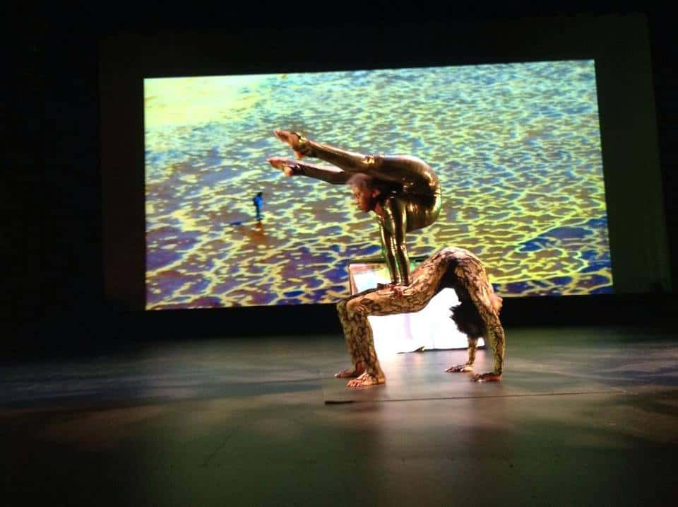 Contortion | Single or Duo