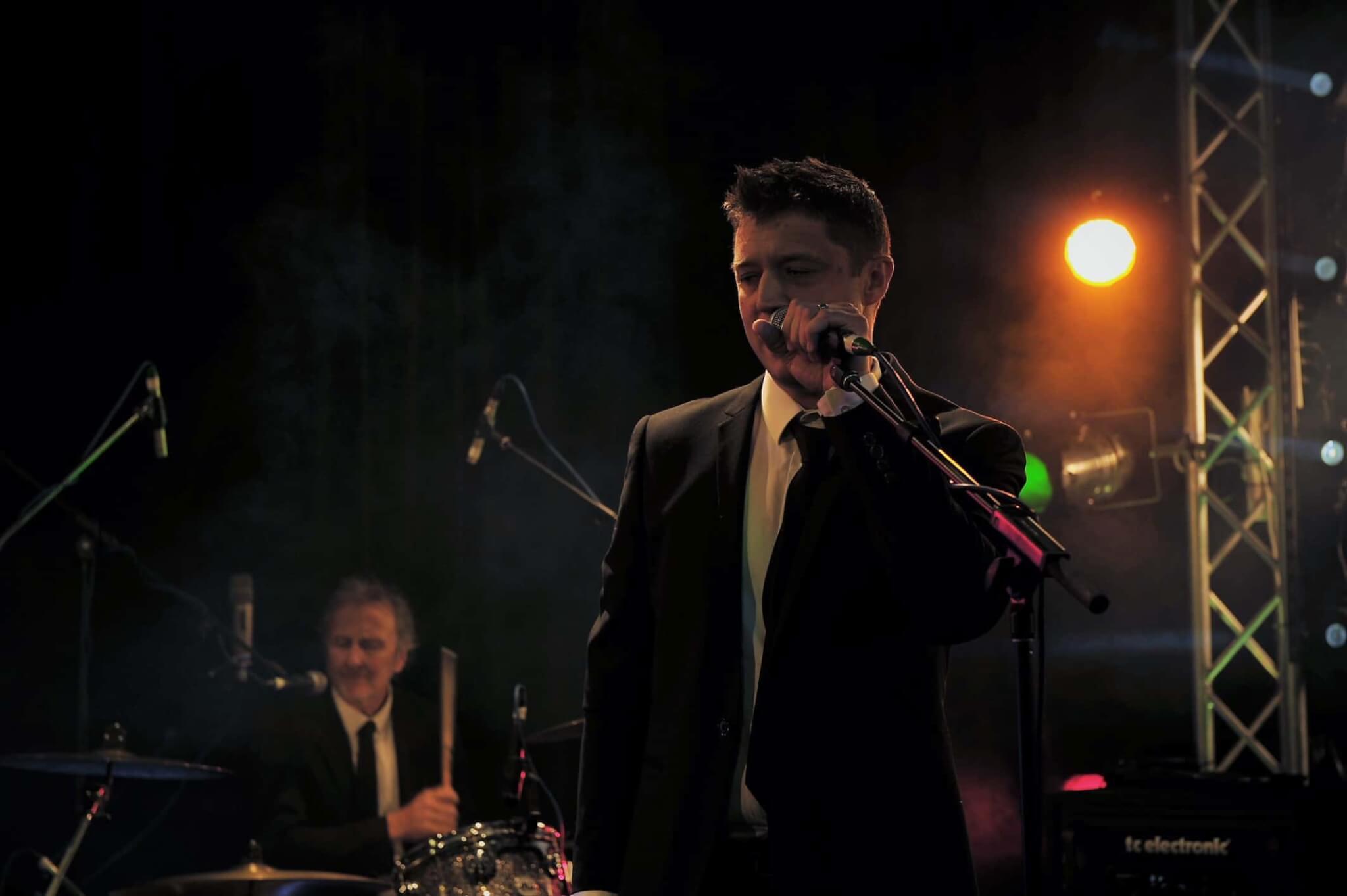 Tom's Band
