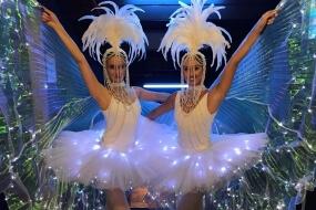 LED Ballerinas