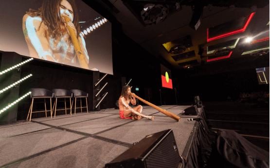 Aboriginal Dance Group QLD