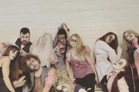 Zombie Dancers Melbourne