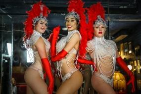Ultimate Cabaret Dance Show