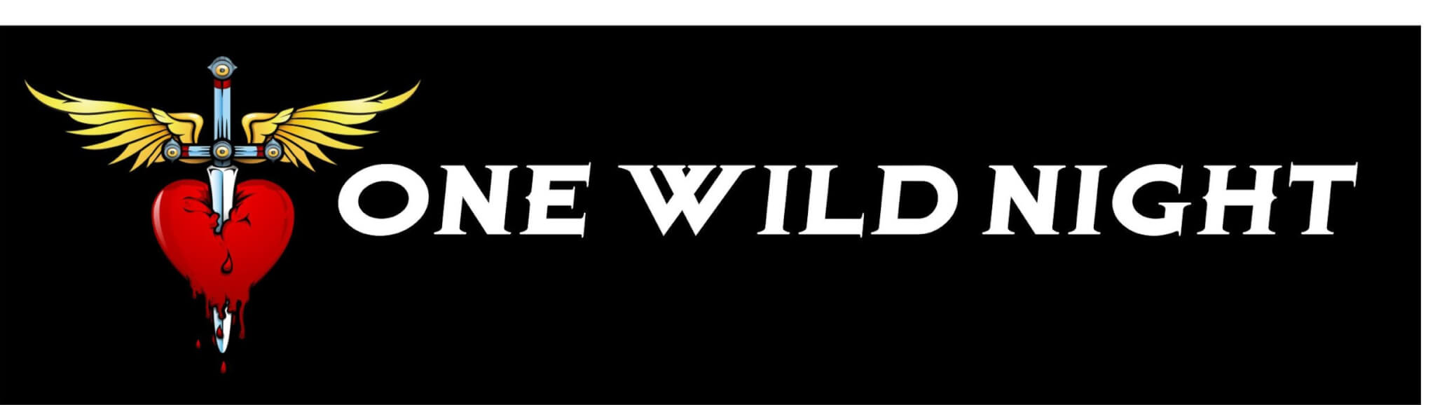 One Wild Night Logo