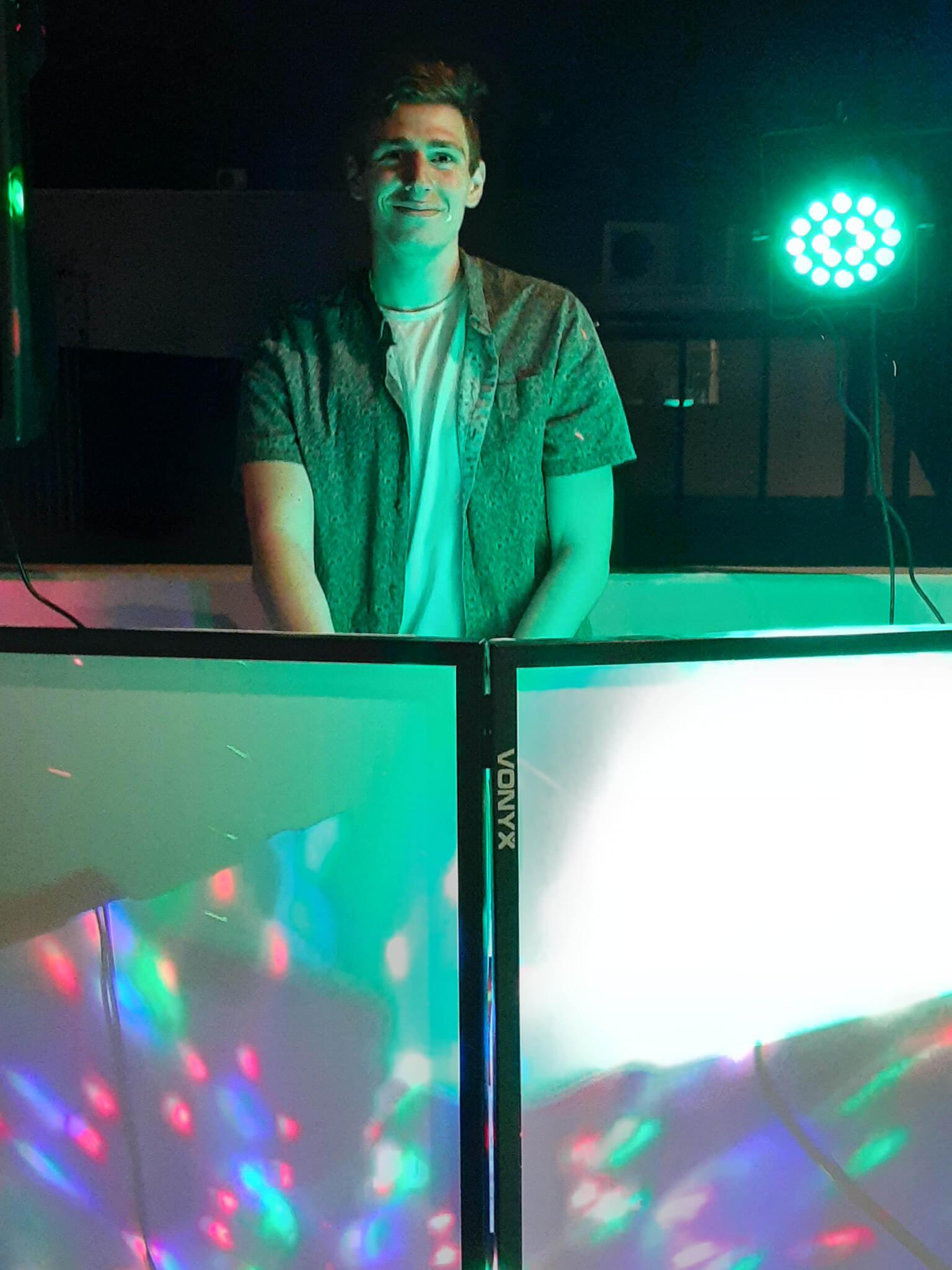 Ben C | DJ