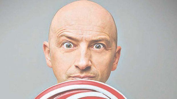 Matt Hale | Hypnotist