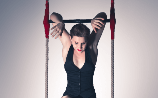 Sydney Trapeze