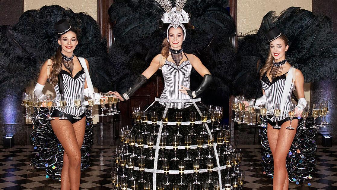 champagne-dress