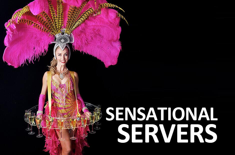 Sensational Servers