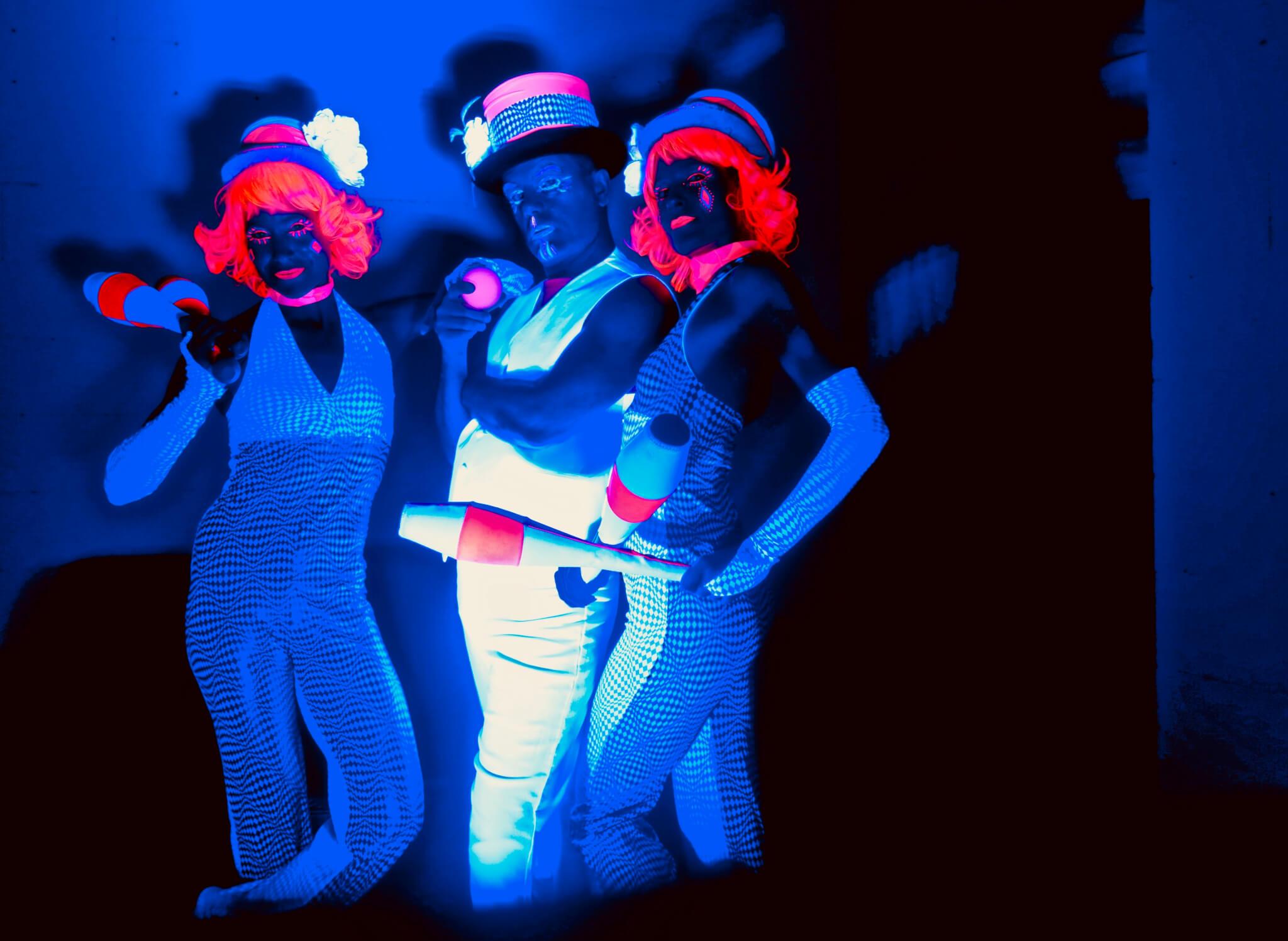 UV Illuminate