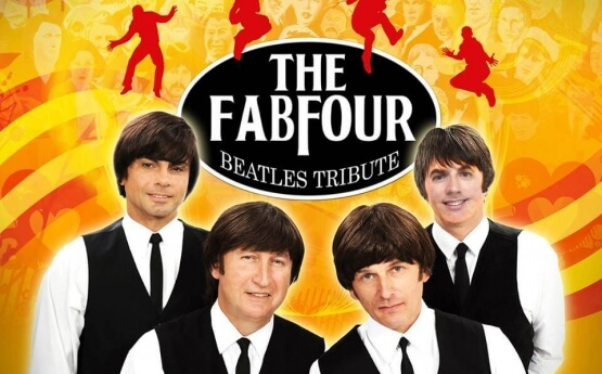 The Fab Four | Beatles Tribute band