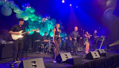 Conference entertainment @ MCEC – Melbourne Convention & Exhibition Centre