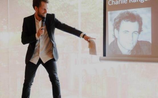 Charlie Ranger