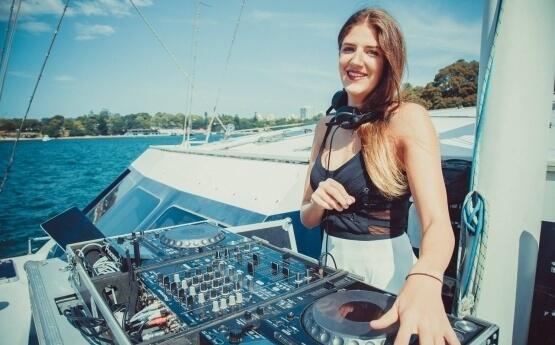 DJ Emalia