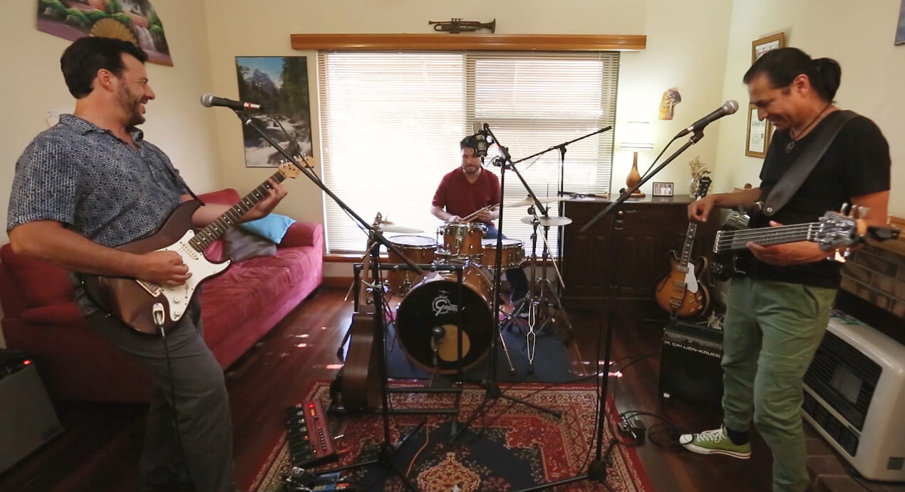 Julius L Duo / Trio