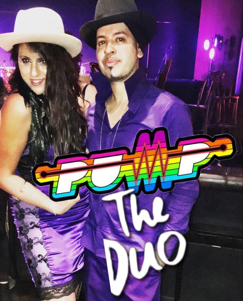 Pump Duo
