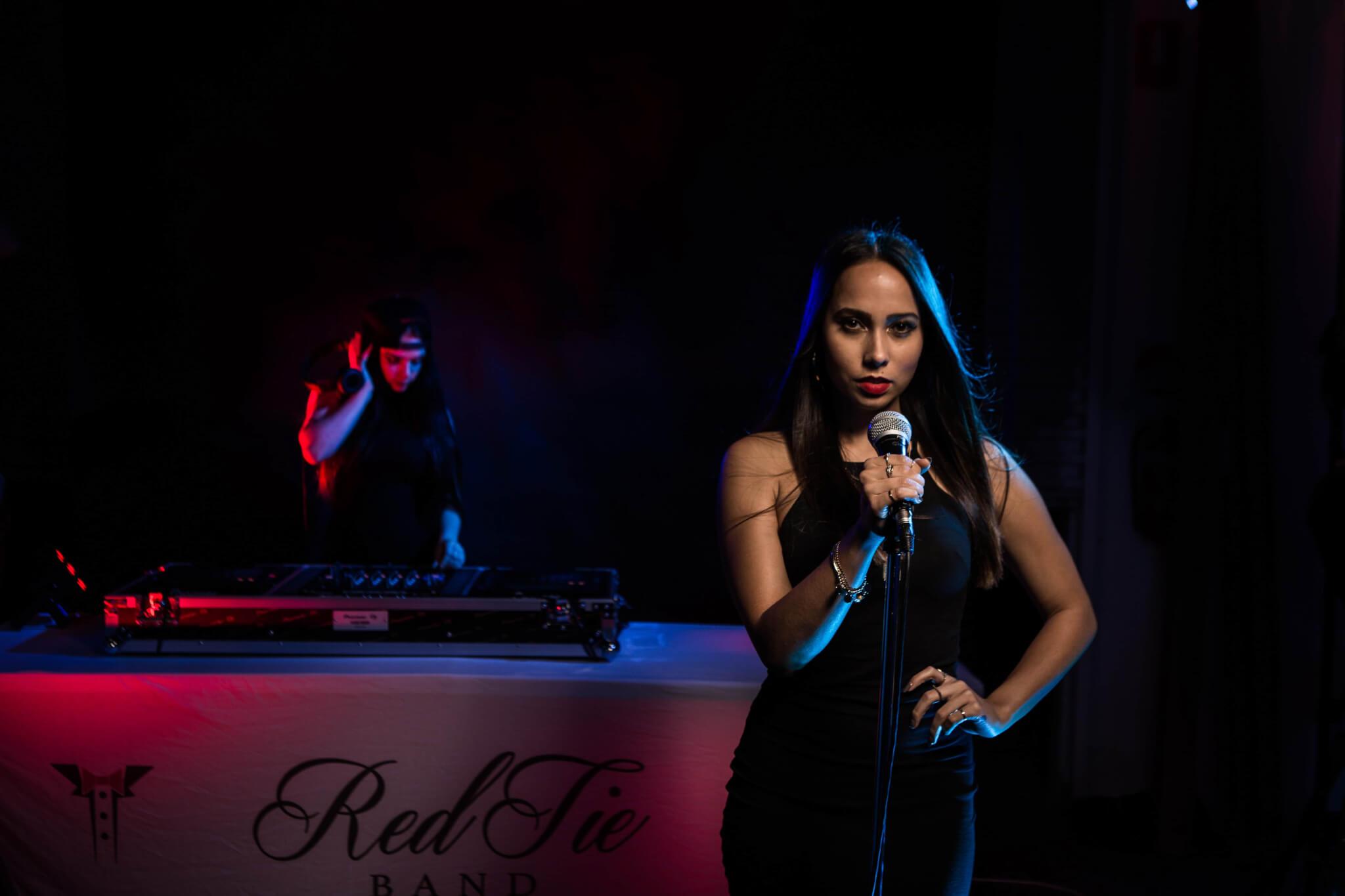 Red Fusion DJ Band