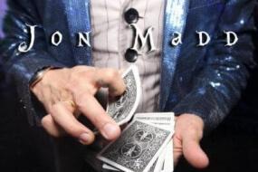 Jon Madd Magician