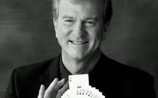 Steve the Magician