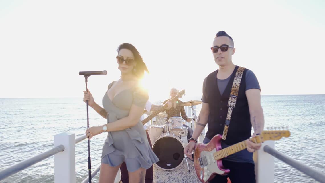 The Fixx  | Duo, Trio, or 4 Piece Band